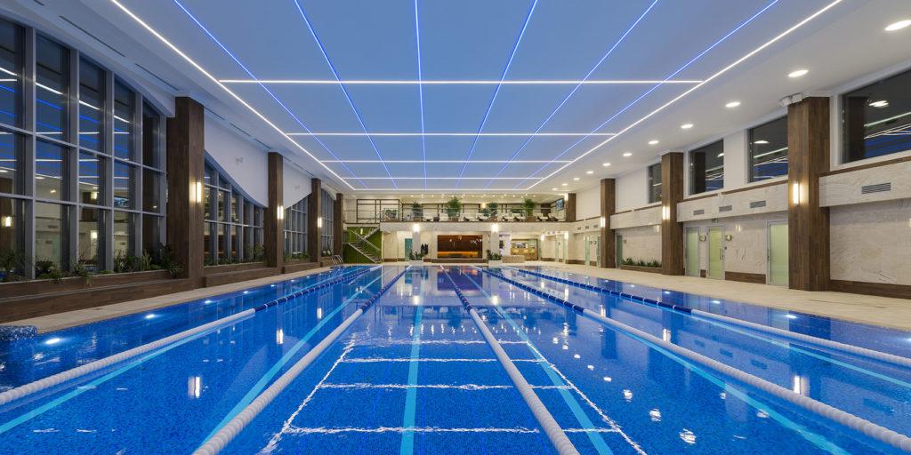 Монтаж вентиляции для бань, саун и бассейнов в Уфе